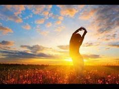 ▶ Morning Chakra Clearing Meditation with Doreen Virtue - YouTube