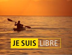 Je suis libre #Nikon