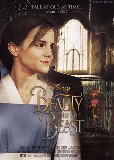 #DisneysBeauty_TheBeast (2017) - #Belle