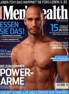 Men's Health für 54,00€ mit 40,00€ Gutschein – Effektivpreis: 14,00€ auf #abosgratis.de, #fitness, #man, #muscle, #workout, #men, #muskelaufbau, #fettverbrennung, #ausdauersport, #ernährung, #gesundheit, #lohas,