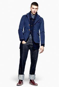 G-Star RAW 2012 Spring Mens Collection  Designer Denim Jeans 8dfa4313664b