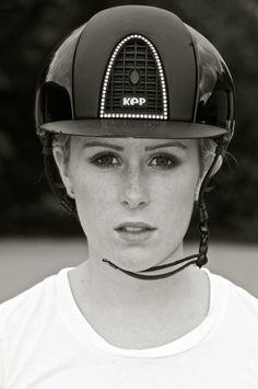 Kep Italia- Yazmin Pinchen- Sponsored Rider.  SoleaEquestrian.com