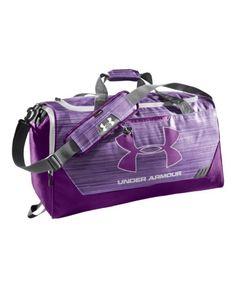Under armour Duffle Bag size small or medium (Basketball Bag) Under Armour Backpack, Nike Under Armour, Under Armour Shoes, Bling Bra, Diaper Bag, Under Armour Outfits, Cute Backpacks, Duffle Bags, Luggage Bags