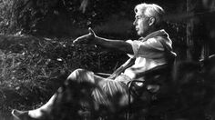 Robert Bresson: The Ideal Would Be to Show Nothing At All. Jean-Luc Godard famously said, Everyone who sees this film will be absolutely astonished because this film is really the world in an hour and a half. In this excerpt from a 1966 French television broadcast with an introduction by Godard, the master film director Robert Bresson speaks about this film, Au Hasard Balthazar, and his theories on filmmaking…touching upon the importance of mystery in film.