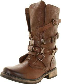 Steve Madden Women's Bekket Ankle Boot