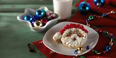 Santa Claus Treats™ Recipe | Kellogg's® Rice Krispies®