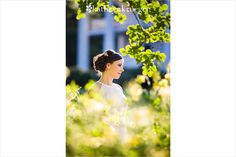 Waco, Texas Bridal Portraits | Earle Harrison House and Pape Gardens | kathrynkrueger.com