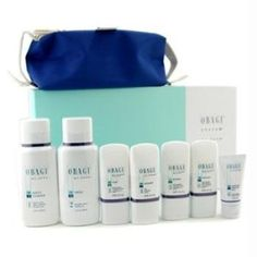 Obagi Nuderm System along with Retin A Micro ~  all you need for incredible skin
