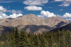 Collegiate Peaks - 14er Colorado Summer Bucket List   photo by: Wil Claussen