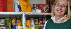 We know from our recent survey that as many as 1 in 5 mums are missing meals because there isn't enough food to go round, and so helping out will make a very real difference to many families in our communities.  With a new food bank opening every 4 days in the UK, if there isn't one near you already, there soon will be. #netmums #foodbank