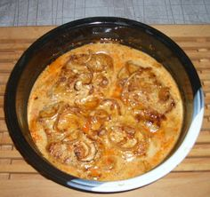 Salty Foods, Bon Appetit, Cheeseburger Chowder, Sandwiches, Curry, Pork, Food And Drink, Cooking Recipes, Baking