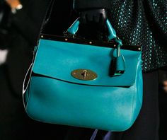 mulberry fall 2013 | Mulberry Fall 2013 is full of handbags worth coveting - Page 18 of 34 ...