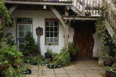 Starchild Shop at Glastonbury