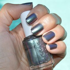 "Essie ""For The Twill Of It"" #fall2013 #nailpolish #beauty"