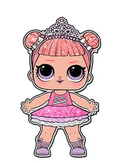 Welcome to the home of LOL Surprise where babies run everything. Meet your favorite LOL characters, take quizzes, watch videos, check out photos, and more! Doll Party, Lol Dolls, 8th Birthday, Surprise Birthday, Surprise Gifts, Paper Dolls, Little Girls, Hello Kitty, Clip Art