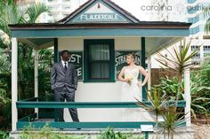 Wedding photography at the Stranahan House. Photo credits to Carolina Guzik
