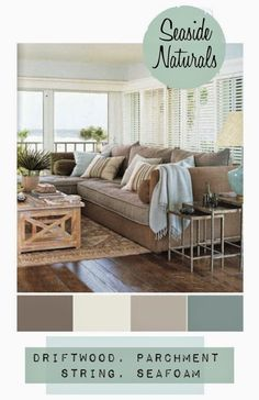 Modern Living Room Colors ~ Modern Home Ideas