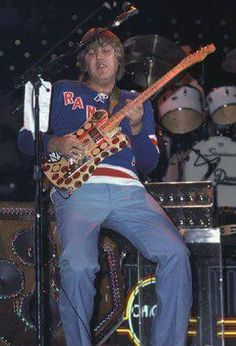 Terry Kath ...making his Telecaster sing!!