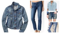 Midwest Prep | All About Denim | http://midwest-prep.com
