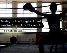70+ Boxing Quotes and Sayings
