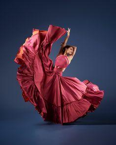 Ballet Hispanico Artistic Director and CEO Eduardo Vilaro on celebrating their Anniversary Anniversary Gifts For Couples, 50th Anniversary, Latino Dance, Dance Careers, Dance Magazine, Aerial Dance, Alvin Ailey, Dance Choreography, Lets Dance