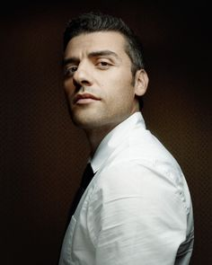 Oscar Isaac photographed by Denis Rouvre.