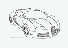 ausmalbilder autos zum ausdrucken 07   amazone prime   cars ausmalbilder, autos malen und