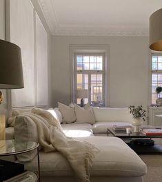 Dream Home Design, My Dream Home, Home Interior Design, Interior Architecture, House Design, Interior Concept, Dream Apartment, Aesthetic Rooms, Dream Rooms