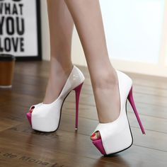 WOMEN PUMPS (9)
