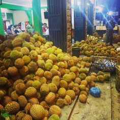 durian [medan]