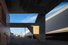 Gallery of Museu dos Coches / Paulo Mendes da Rocha + MMBB Arquitetos + Bak Gordon Arquitectos - 43