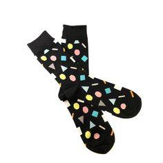 340dfb175a6 Theo Printed Socks. Odd SocksCrazy SocksMen s ...