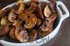 Μανιτάρια φουρνιστά με θυμάρι - Συνταγή εύκολες - Σχετικά με Ορεκτικά, Ορεκτικά, Ζεστά ορεκτικά, Λαχανικά, Λαχανικά διάφορες - Ποσότητα 4 άτομα - Χρόνος ετοιμασίας λιγότερο από 60 λεπτά