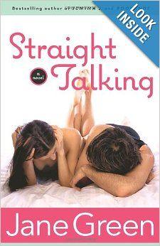Straight Talking ~ Jane Green