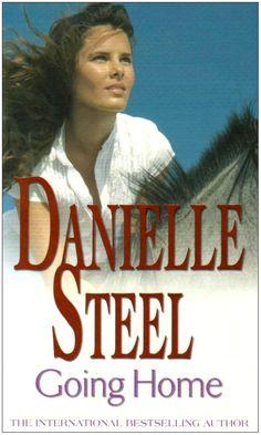 Going Home:  Danielle Steel