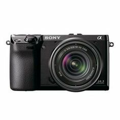 SONY ミラーレス一眼カメラ α NEX-7 ズームレンズキット NEX-7K ソニー, http://www.amazon.co.jp/dp/B005LSY8VS/ref=cm_sw_r_pi_dp_8Eabtb0Z660JC