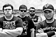 """Força Metal BR: Dfront SA lança o seu novo álbum, """"Do Céu ao Infer..."""