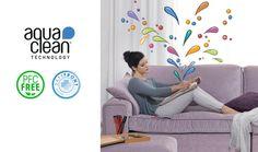 Spirit - AquaClean kolekcia   sedackybeta.sk Clean Technology, Spirit, Cleaning, Home Decor, Decoration Home, Room Decor, Home Cleaning, Home Interior Design, Home Decoration