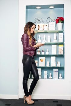 Styled Avenue.com  at elase medical spa
