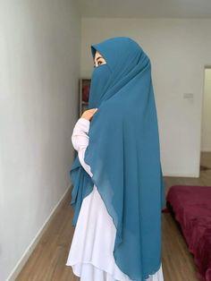 Niqab Fashion, Elegant, Ninja, Beautiful, Dresses, Woman, Classy, Vestidos, Ninjas