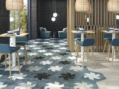 Pantheon Tile is the premier brand of ceramic and porcelain tile, providing beautiful solutions and sustainable materials. Palermo, Cocinas Kitchen, Innovation Design, Plank, Stoneware, Flooring, Ceramics, Wood, Interior