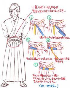 男袴について [3]