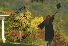 Get me away from here. Please. #postsecret #quote #words