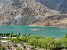 The Beauty Of Satpara Lake In Skardu, Pakistan   Funzug.com - Part 3