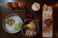 Jinjuu Mayfair Modern Korean food with a twist in London