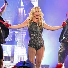 Britney Spears's life is now a Lifetime movie.