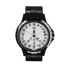Taino Peace Wristwatches