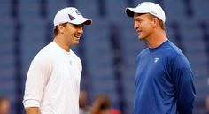 Manning Brothers!