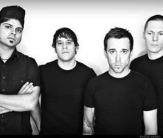 Billy Talent... love these guys!