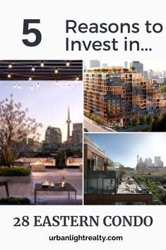 This is your opportunity if you are thinking about real estate investing in Toronto. The latest pre construction condo project launch in the east end of Toronto downtown. Starting from mid $500k's and around $1,000 a ft, this is a great opportunity for first time home buyers or first time investors. Check it out why this is a good investment opportunity, what's in the area and what's the future in the area. Read & grab the price list and floor plans. Real Estate Investor, Real Estate Marketing, Brown College, Buying Your First Home, Real Estate Tips, First Time Home Buyers, Price List, Best Investments, Real Estate Houses